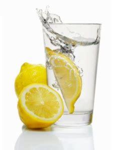 Cure Detox Citron by Detox Citron Comment Suivre Sa Cure De 232 Re Efficace