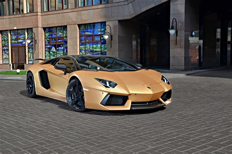 Lamborghini Aventador Matte Moved Permanently