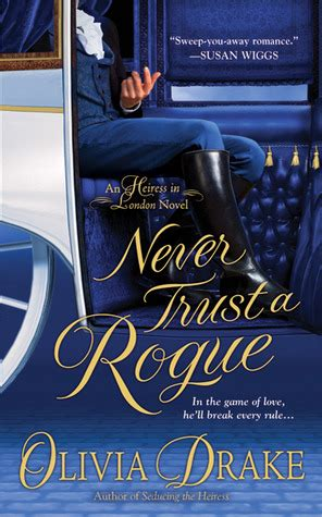 to trust a rogue of a duke books never trust a rogue heiress in 2 by