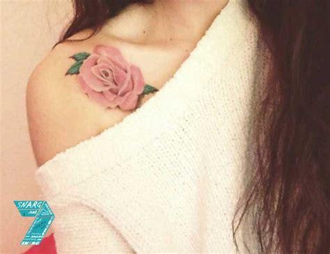 tato keren tubuh wanita rekomendasi desain gambar 7 tato paling keren untuk cewek