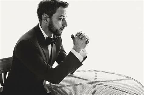 Jas L Uomo s style mcavoy x l uomo vogue x dec 2016 pr fashion media x fashion news x