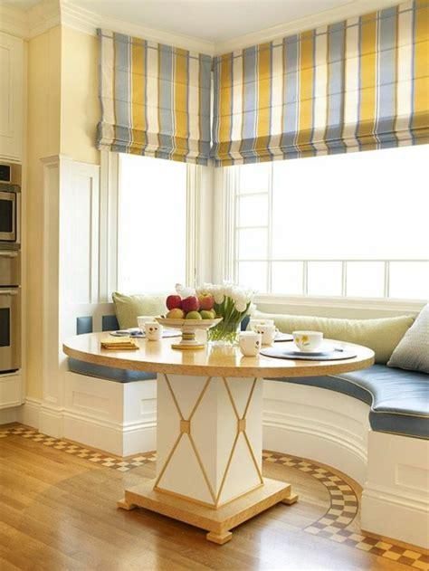 Wohnzimmer Ohne Fenster by Raffrollo Statt Gardinen Und Jalousien F 252 R Sch 246 Ne Fenster