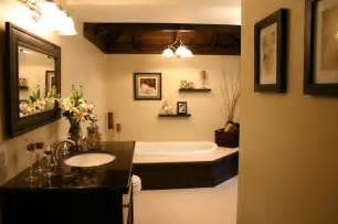 bathroom color decorating ideas dated bath to spa