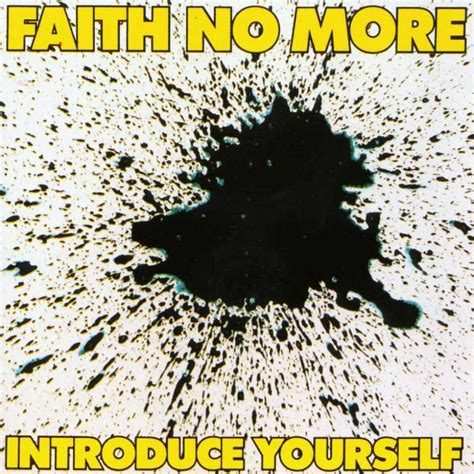 i love this no more lost spices reverse a rack cabinet 1987 faith no more introduce yourself mecca lecca