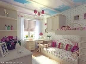 Cute Rooms Cute Girls Rooms