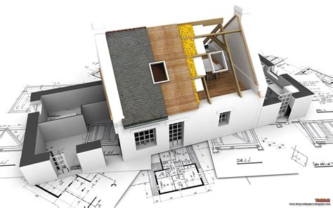 architecture home design wallpaper desktop hd