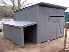 Diy pallet shed project home design garden amp architecture blog