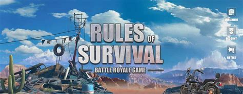 rules of survival rules of survival review gameplay write your own