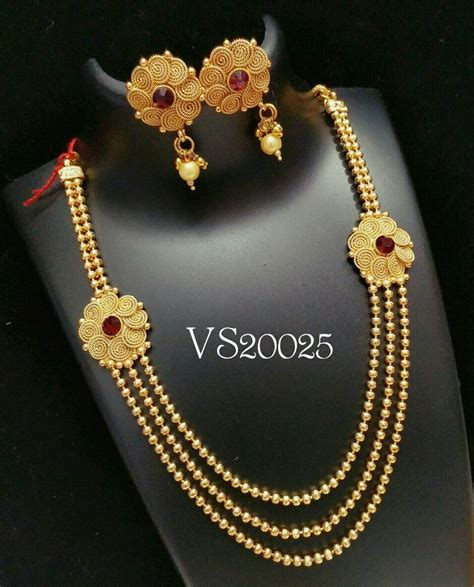 1000 ideas about south indian jewellery on