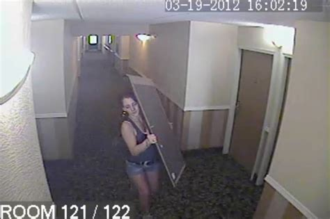 cameras in hotel rooms on stealing entire hotel room aol uk travel