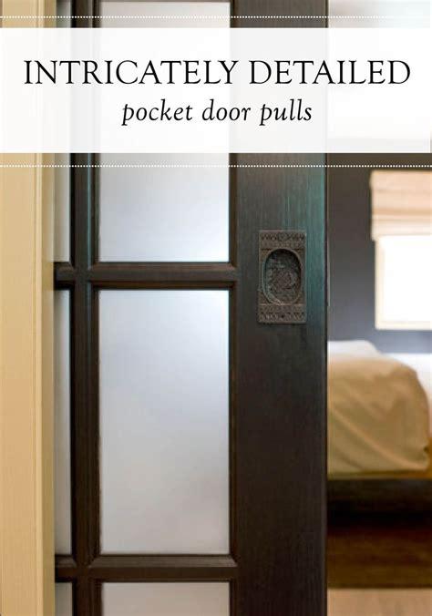 perfect  sliding pocket doors   vintage  mission
