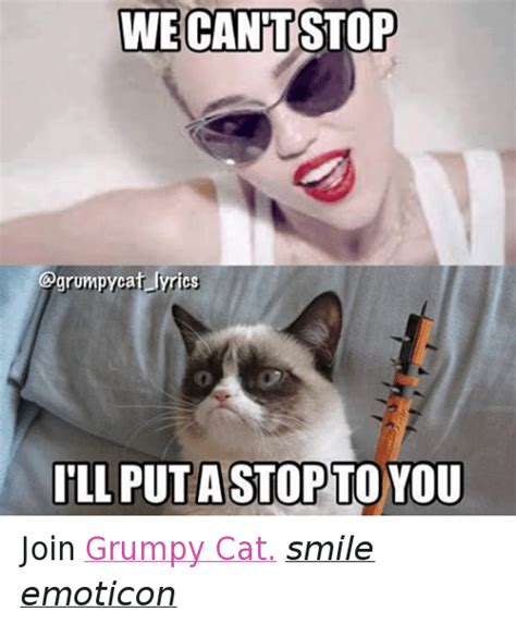 grumpy cat joins cats on 25 best memes about grumpy cat smiles grumpy cat smiles