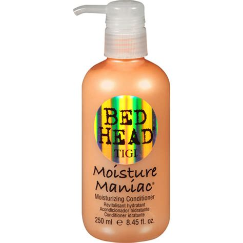 bed head moisture maniac tigi bed head moisture maniac moisturizing conditioner 8