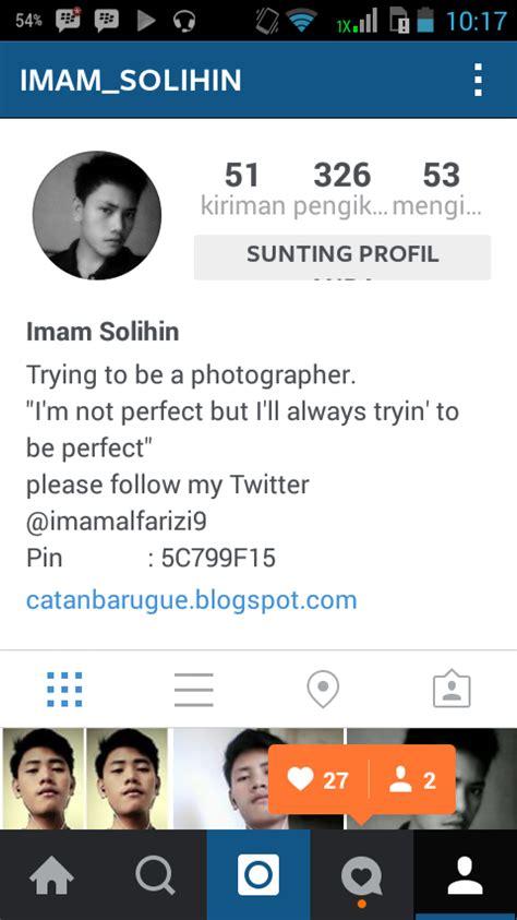 cara membuat instagram banyak yang like cara mudah mendapatkan banyak like foto video di