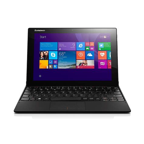Tablet Lenovo 2gb tablet lenovo miix 3 1030 80hv 2gb 32gb teclado original usado b tablets