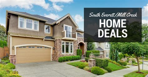 updated 3 bedroom 1 75 bath south everett home for sale youtube south everett and mill creek home deals