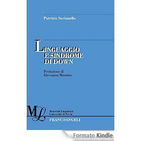 linguaggio e sindrome di materiali linguistici univ