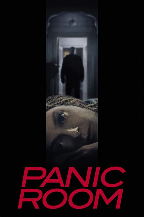 Panic Room by Panic Room Forum Dafont
