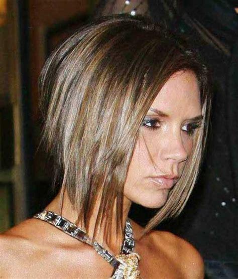 victoria beckah hair type 25 best victoria beckham bob hairstyles bob hairstyles