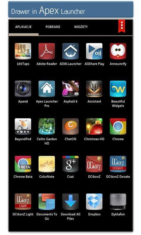 themes apk4fun dcikonz adw apex nova go theme android apps on google play