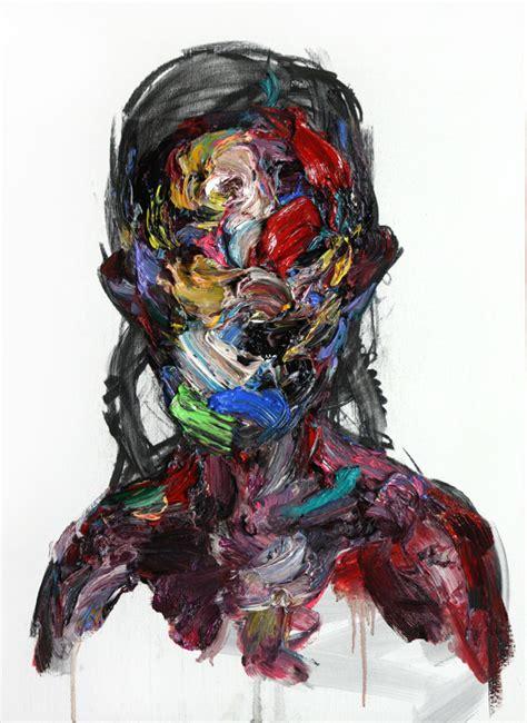beautiful paintings kwangho shin art spire