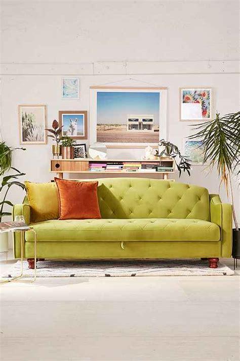 Adeline Storage Sleeper Sofa Outfitters