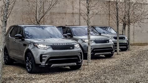 2017 land rover discovery custom most problematic car brands to avoid according to j d
