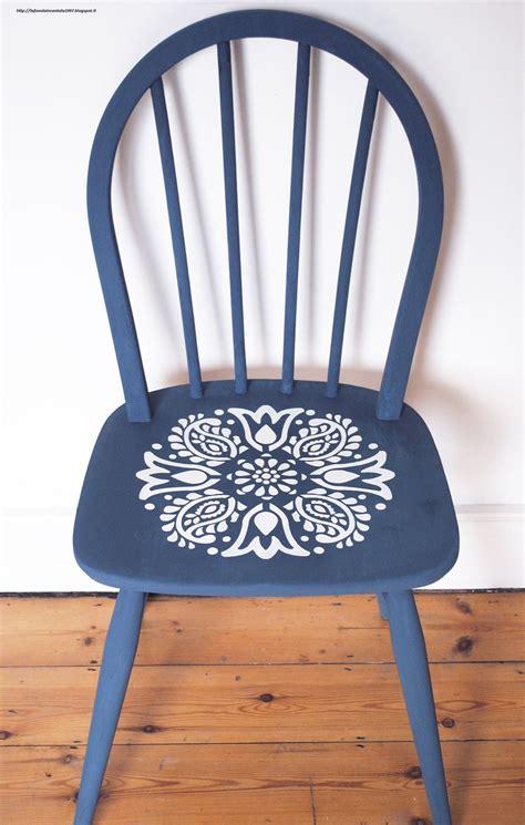 non sedie riciclo creativo sedie non sprecare
