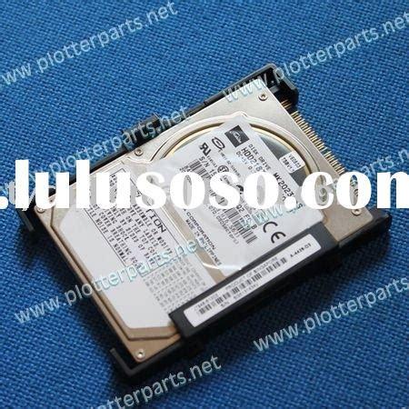 Hardisc External Ps2 40gb designjet printer parts 40gb disk drive q1271 69751