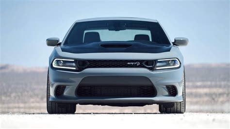 2019 Chrysler Lineup by Dodge Reveals Facelifted 2019 Charger Lineup