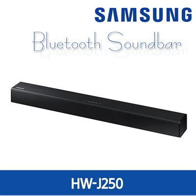 Celana Hw Channel qoo10 samsung hw j250 80 watt 2 2 channel audio soundbar woofer tertanam tv audio