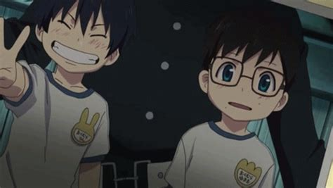 ao no exorcist gif find on giphy