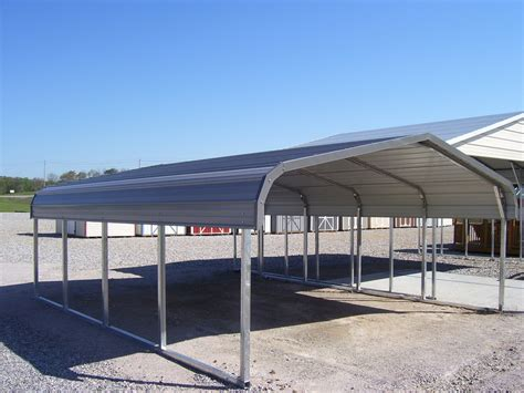 Car Port Price by Metal Carport Prices Quotes
