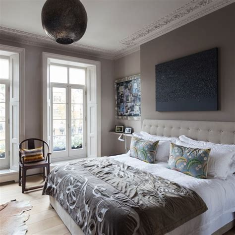 soft grey and white nordic bedroom bedroom decorating