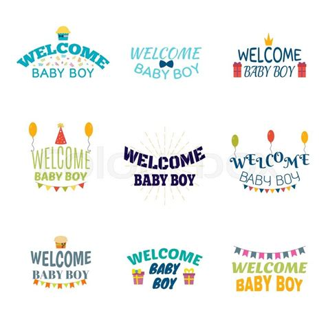 Welcome Baby Shower by Welcome Baby Boy Baby Boy Arrival Postcards Baby Shower