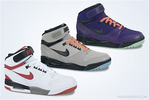Nike Air Revolitions 373753839 nike air revolution sneakernews