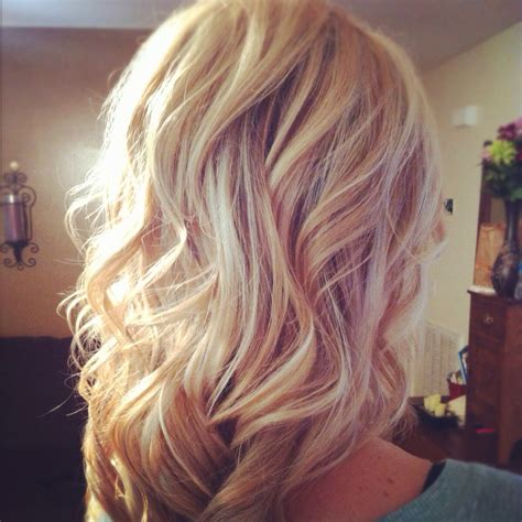 blonde hairstyles colors highlights blonde w red lowlights highlights pinterest blondes