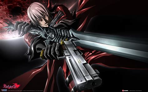 wallpaper anime devil may cry devil may cry madman entertainment