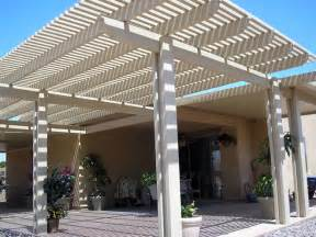 Simple Awning Design The Right Patio Cover Design Ideas