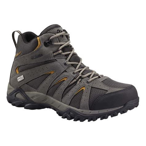 Sepatu Adidas Terrex Boots 5 columbia grand mid outdry walking boots s