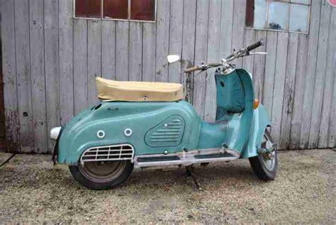 Motorroller Gebraucht Kaufen Was Beachten by Z 252 Ndapp Motorroller Bella 201 Originalzustand Bestes