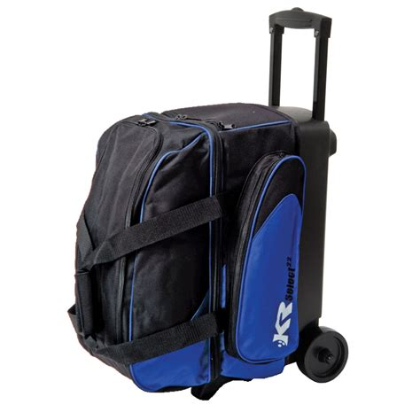 bowling bags kr bowling bag select 2 scooter blue