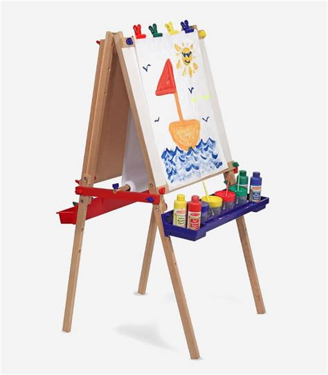 best easel for toddlers 5 of the best easels for kids aged 2 and up