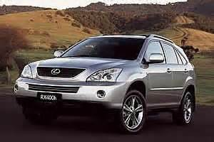 Lexus Rx400h For Sale By Owner Used Lexus Rx 400h For Sale By Owner