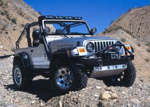 Jeep Images Jeep Tj Wrangler Rubicon Pictures Images Photos Jeeps