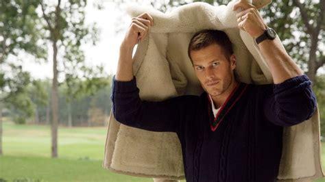 Tom Brady Details Photo Shoot by Inside Tom Brady S Routine What It Takes To Be The