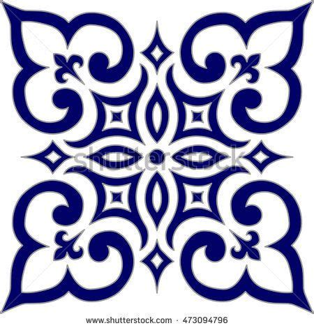 pattern tile stencils 12772 best images about stencil patterns on pinterest