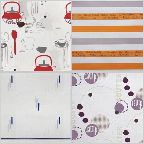 telas cortinas cocina telas para cortinas de cocina la dama decoraci 243 n