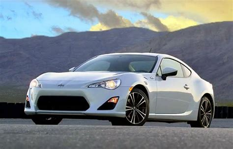 scion frs weight august 2012 the best car in the world
