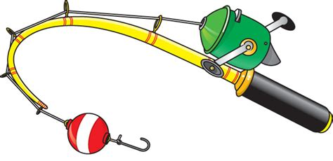 rod clipart kid fishing pole clipart clipart panda free clipart images